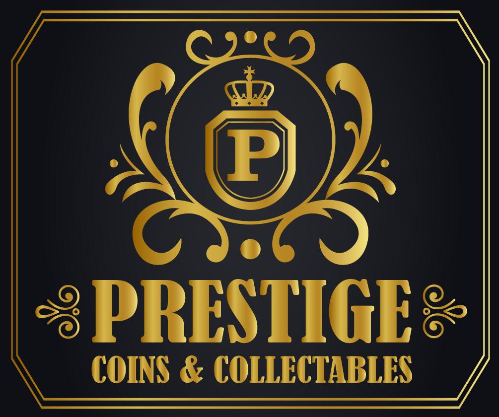 PRESTIGE-COINS-COLLECTABLES